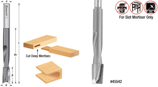 mortising bit. up-shear bit slot mortiser router -toolstoday.com- industrial quality carbide tipped bits mortising 1