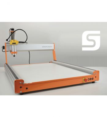 image of stepcraft cnc router kit