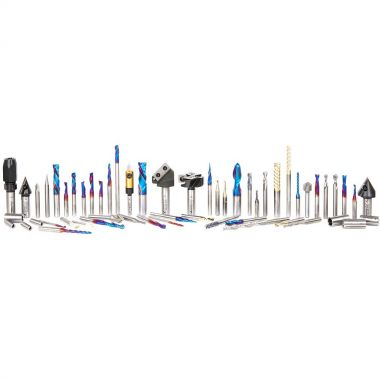 cnc master collection router bits
