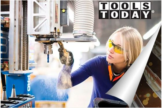 Free 2020-2021 ToolsToday Catalog 76 Pages