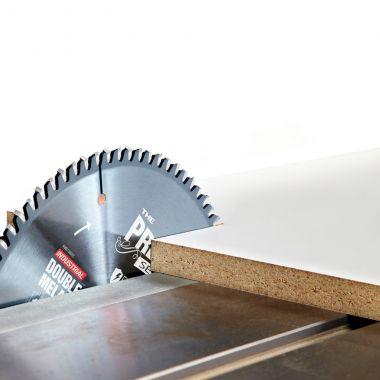 melamine cutting saw blade amana tool