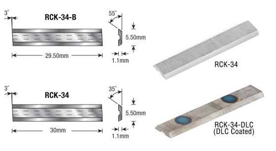 solid carbide insert knives toolstoday