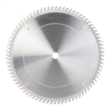 Amana Tool TB10801 Carbide Tipped Thin Kerf Trim 10 Inch D x 80T TCG, 10 Deg, 5/8 Bore, Circular Saw Blade