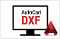 View DXF CNC File