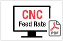 View CNC Chip Load, Feed and Speed Chart