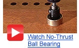 non marring countersink video
