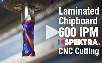 cnc video spektra compression 600ipm
