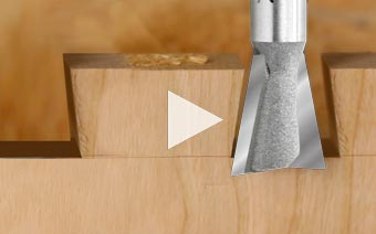 cnc video dovetail