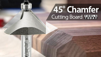 Chamfering the Edge | ToolsToday